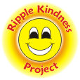 ripple kindness card