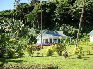 bayside villa 1