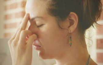 153_Alternate Nostril Breathing Technique (Nadi Shodhan Pranayama)